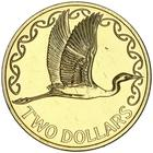 Two Dollars 2004 (mint sets only): Photo $2 2004 Set Only Coin