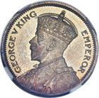 New Zealand / Sixpence 1933 - obverse photo