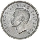 New Zealand / Shilling 1941 - obverse photo