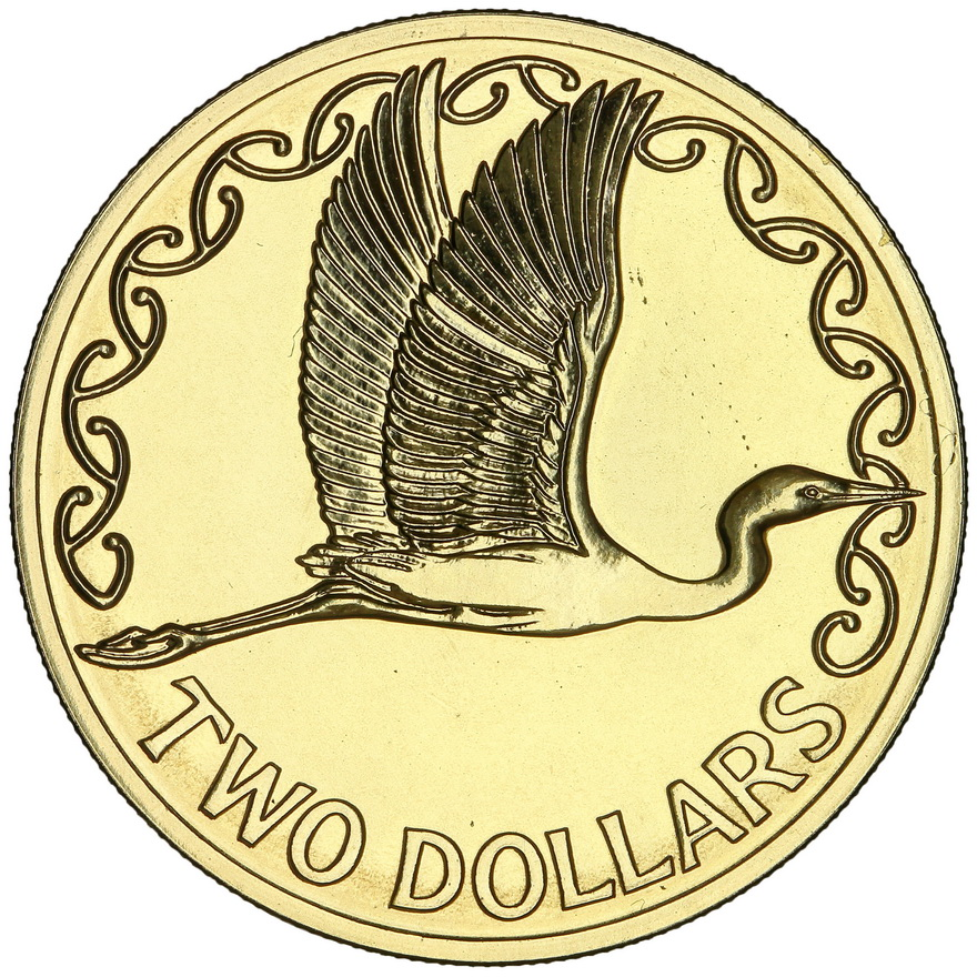 Two Dollars 2005: Photo $2 2005 Set Type