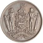 North Borneo / Five Cents 1928 - obverse photo