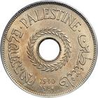 Twenty Mils 1940: Photo Palestine 1940 20 mils