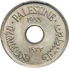 Ten Mils 1933: Photo Palestine 1933 10 mils