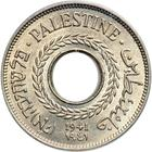 Five Mils 1941: Photo Palestine 1941 5 mils