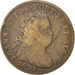 Portugal, Kingdom of / Forty Reis 1821 - obverse photo