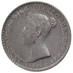 Portugal, Kingdom of / Five Hundred Reis 1847 - obverse photo