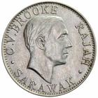 Sarawak / Twenty Cents 1927 - obverse photo