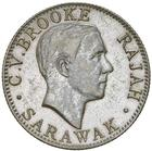 Sarawak / Twenty Cents 1920 - obverse photo