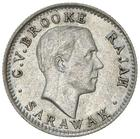 Sarawak / Five Cents 1920 (Silver) - obverse photo
