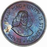 South Africa / Half Cent 1964 / Proof - obverse photo