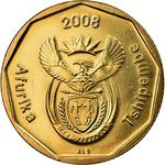 South Africa / Fifty Cents 2008