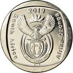 South Africa / Two Rand 2019 Right to Education - obverse photo