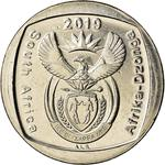 South Africa / Two Rand 2019 Environmental Rights - obverse photo