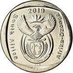 South Africa / Two Rand 2019 Children's Rights - obverse photo