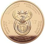 South Africa / Fifty Rand 2017 OR Tambo Centenary - obverse photo