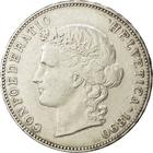 Switzerland / Five Francs 1890 - obverse photo