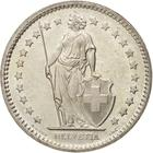 Switzerland / Two Francs 1979 - obverse photo