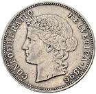 Switzerland / Five Francs 1896 - obverse photo