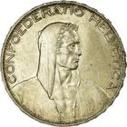 Switzerland / Five Francs 1926 - obverse photo