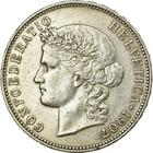Switzerland / Five Francs 1907 - obverse photo