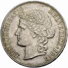 Switzerland / Five Francs 1912 - obverse photo