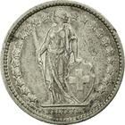 Switzerland / Half Franc 1875 - obverse photo