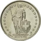 Switzerland / Half Franc 1981 - obverse photo