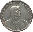 Switzerland / Five Francs 1924 - obverse photo