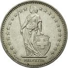 Switzerland / One Franc 1985 - obverse photo