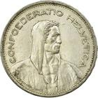 Switzerland / Five Francs 1940 - obverse photo