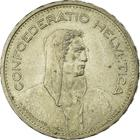 Switzerland / Five Francs 1935 - obverse photo