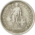 Switzerland / Half Franc 1959 - obverse photo