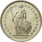 Switzerland / Two Francs 1981 - obverse photo