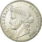 Switzerland / Five Francs 1892 - obverse photo