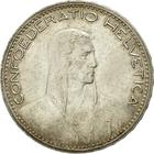 Switzerland / Five Francs 1923 - obverse photo