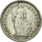 Switzerland / Half Franc 1939 - obverse photo