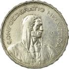 Switzerland / Five Francs 1932 - obverse photo