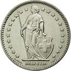 Switzerland / One Franc 1979 - obverse photo