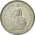 Switzerland / Half Franc 1985 - obverse photo