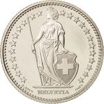 Switzerland / One Franc 2007 - obverse photo