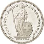 Switzerland / Two Francs, CuproNickel - obverse photo