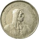 Switzerland / Five Francs 1973 - obverse photo
