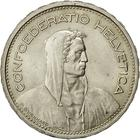 Switzerland / Five Francs 1939 - obverse photo