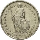 Switzerland / Half Franc 1978 - obverse photo