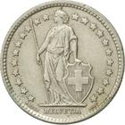 Switzerland / Half Franc 1961 - obverse photo
