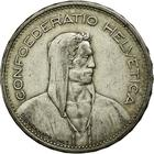 Switzerland / Five Francs 1931 - obverse photo