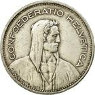 Switzerland / Five Francs 1937 - obverse photo
