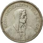 Switzerland / Five Francs 1965 - obverse photo