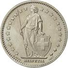 Switzerland / One Franc 1981 - obverse photo