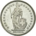 Switzerland / One Franc 1988 - obverse photo